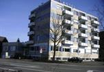 Hôtel Quakenbrück - Hotel am Neuen Markt-1
