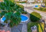 Location vacances l'Ametlla de Mar - Villa Zafiro-2