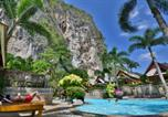 Villages vacances เกาะยาว - Diamond Cave Resort & Spa-1