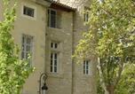 Location vacances Puylaurens - Le Studio du Château-3
