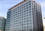 Location vacances Incheon - Lg Airtel-1