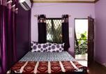 Location vacances Anjuna - Sai Guru Guest House-1