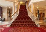 Hôtel Letterkenny - Clanree Hotel & Leisure Centre-2