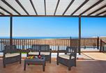 Location vacances El Islote - Villa Honey Rose, Guime-3