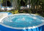 Hôtel Puerto Escondido - Hotel Rivera Del Mar-4
