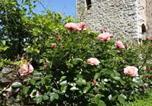 Location vacances  Indre - Au Manoir de la Presle B&B-2