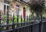 Hôtel Clichy - Villa Montabord-3