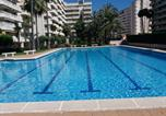 Location vacances Village Mutanyi, Santa Marta - Apartment Carrer del Clot de la Mota-1
