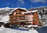 Hôtel Fiesch - Alpenblick Wellnesshotel