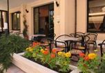 Hôtel Bellaria-Igea Marina - Hotel Urbinati-4