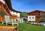 Hôtel Selva di Val Gardena - Hotel Des Alpes-4