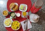 Location vacances  Pérou - Bed and Breakfast Chez Loky-1