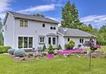 Location vacances Niagara-on-the-Lake - Lewiston Apartment on 2 Acres w/ Beautiful Views!-1