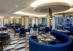 Hôtel Makkah - Sheraton Makkah Jabal Al Kaaba Hotel-1