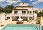 Location vacances  Province de Rimini - Villa Mandara 8&2-2