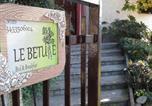 Hôtel Province de Varèse - B&B Le Betulle-1