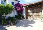 Location vacances Penela - A Quinta da Colina ( Casinha )-4
