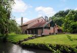 Location vacances Ouffet - Luxurious Mansion in Néblon-le-Pierreux with Swimming Pool-1