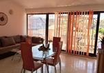 Location vacances Lopar - Apartment in Lopar/Insel Rab 35409-4