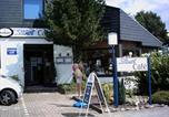 Location vacances Bad Fallingbostel - Pension Strohm im Lieth Café-3