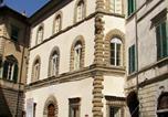 Hôtel Monsummano Terme - Residenza D'Epoca Puccini-2
