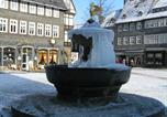 Location vacances Langelsheim - Ferienhaus Ingrid Meyer-1