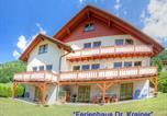 Hôtel Predlitz-Turrach - Ferienhaus Christina & Haus Dr. Krainer-1
