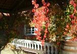 Location vacances Saint-Martin-de-Fressengeas - Domaine de Maumont-2