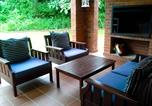 Location vacances Pennington - Mongoose Corner Holiday Home-3