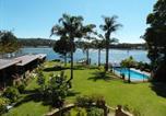 Villages vacances Batemans Bay - Lake Edge Apartments-1