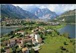 Location vacances Lecco - 33 Via Isella-1