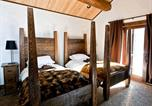 Hôtel Pincher Creek - Blackstone Lodge Bed & Breakfast-3