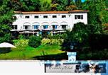 Hôtel Melun - Hostellerie du Country Club-1