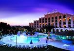 Hôtel Al Ain - Al Ain Rotana