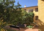 Hôtel La Vilavella - Hotel Rural El Castellet-2