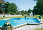 Hôtel Padenghe sul Garda - Albergo Villa & Roma-4