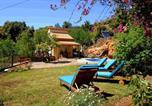 Location vacances Tijarafe - Adhara-1