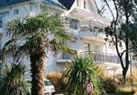 Hôtel Saint-Nazaire - Résidence Ker Juliette-1