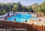 Location vacances Largentière - La Cle Des Champs-4