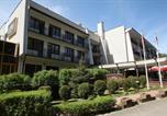 Hôtel Kielce - Hotel Echo-3