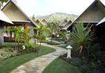 Location vacances Nelly Bay - Pure Magnetic, Villa 10, 9 The Esplanade, Nelly Bay-1