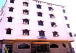 Hôtel Bîkâner - Oyo 16162 Babu Palace-2