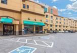 Hôtel Niagara Falls - Quality Inn and Suites-1