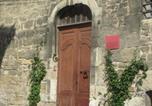 Location vacances Rennes-sur-Loue - L'Aristoloche-2