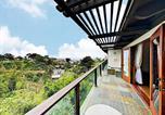 Location vacances La Jolla - New Listing! Vast Estate W/ Ocean Views & Hot Tub Home-1