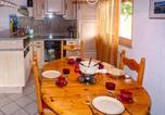 Location vacances Fully - Apartment Hauts de Morthey No 33-1