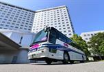 Hôtel Narita - Ana Crowne Plaza Narita-3