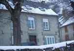 Hôtel Murat - Au Bredons-1