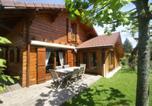 Location vacances  Doubs - Chalet - Abbévillers-4