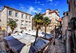 Location vacances Trogir - Trogir old town residence-4